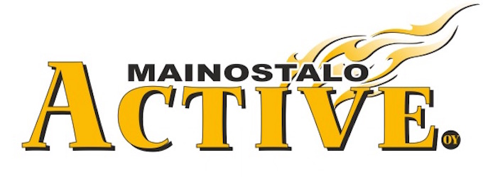 Mainostalo Active